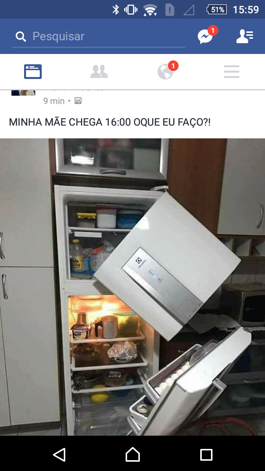 Foge - meme