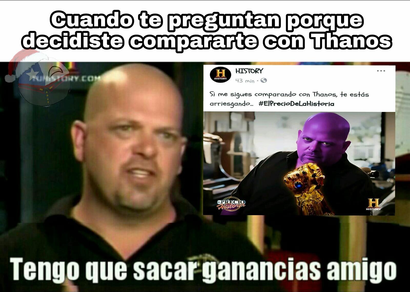 Rick Jarra. :) - meme