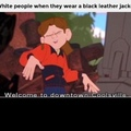 I'm white and I don't understand white people
