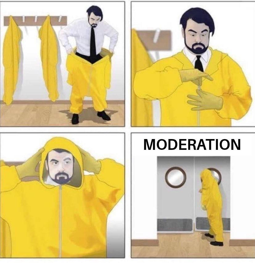 Bigger E - meme