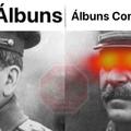Nossos álbuns!