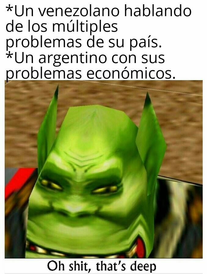So so - meme