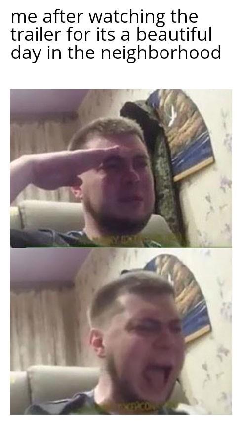 Mr. Rogers - meme