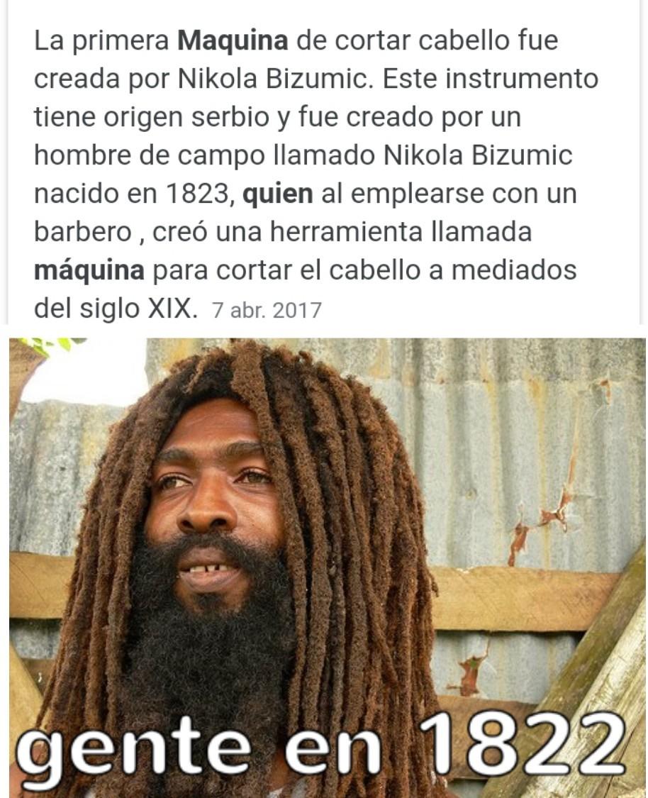 Buenardo o malardo? - meme