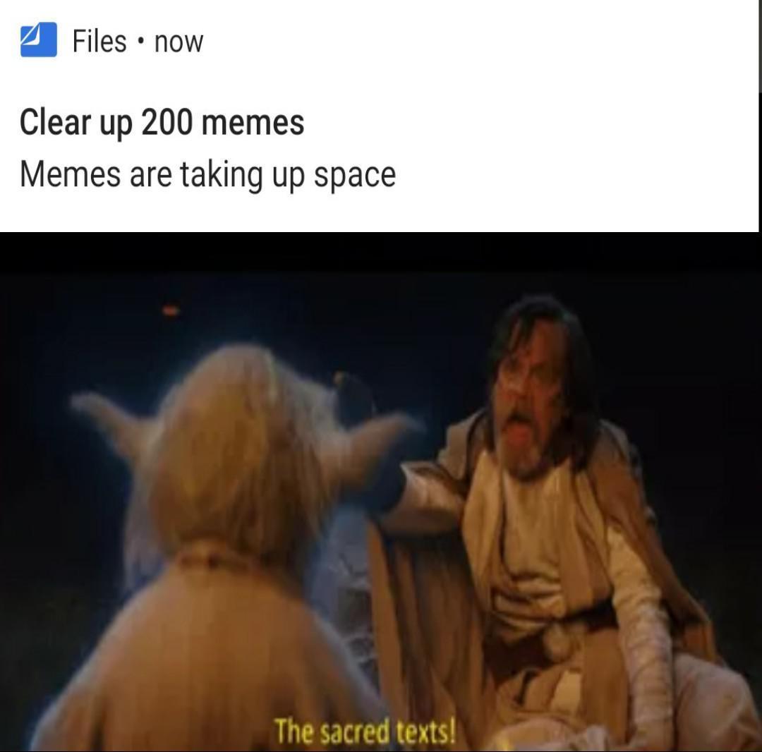memes are my GOD