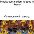 Communism sucks