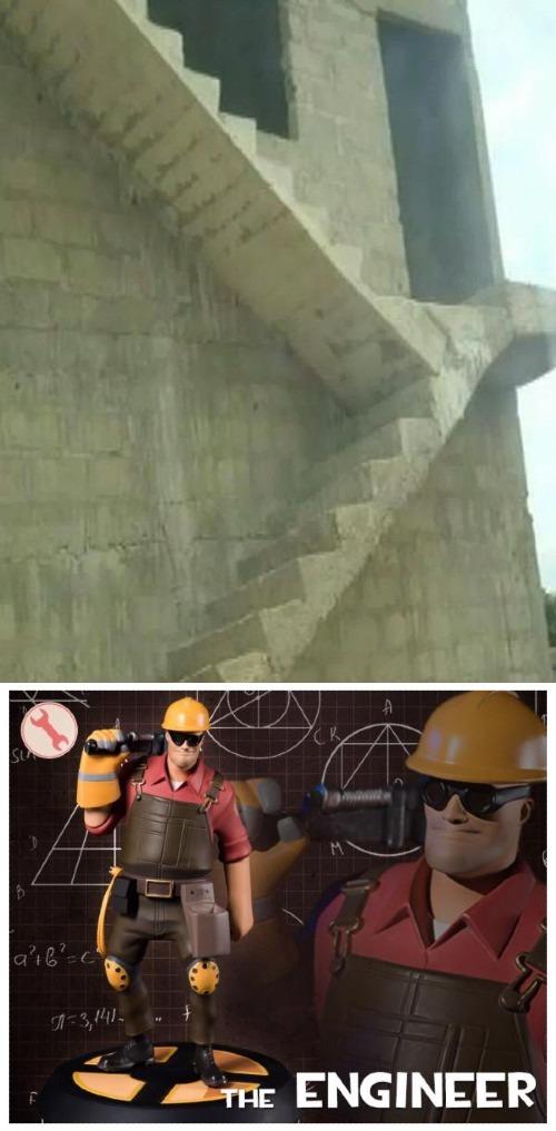 ese arquitecto es de la ucv - meme