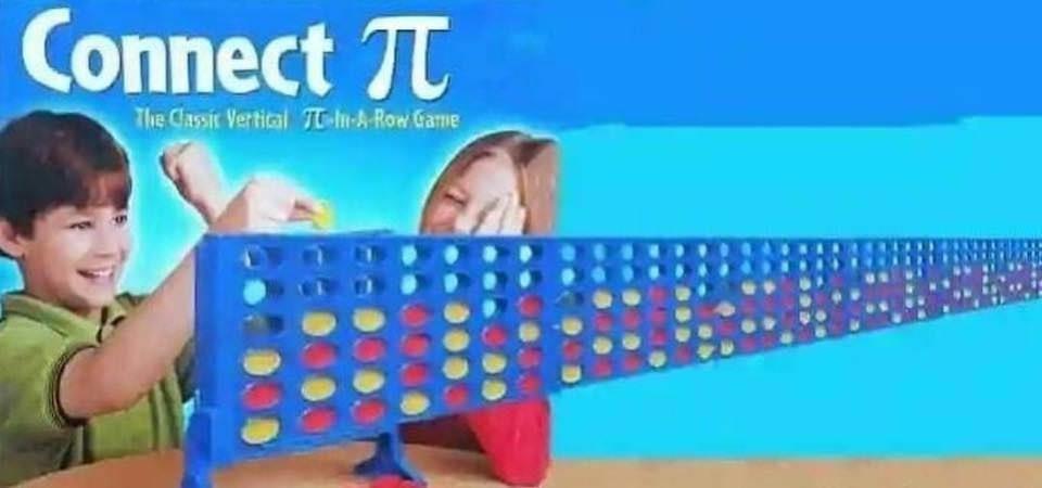π game - meme