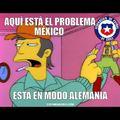 Chile 7-0 México