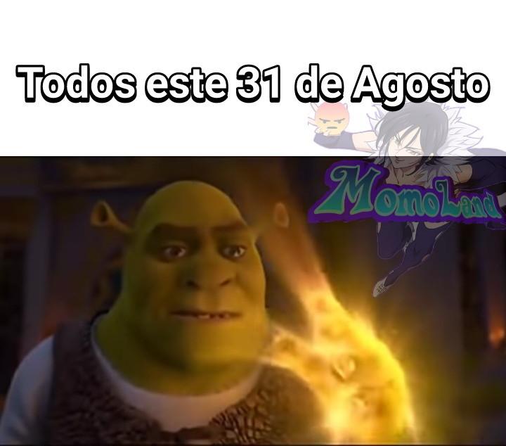 Septiembre sin Gansito - meme