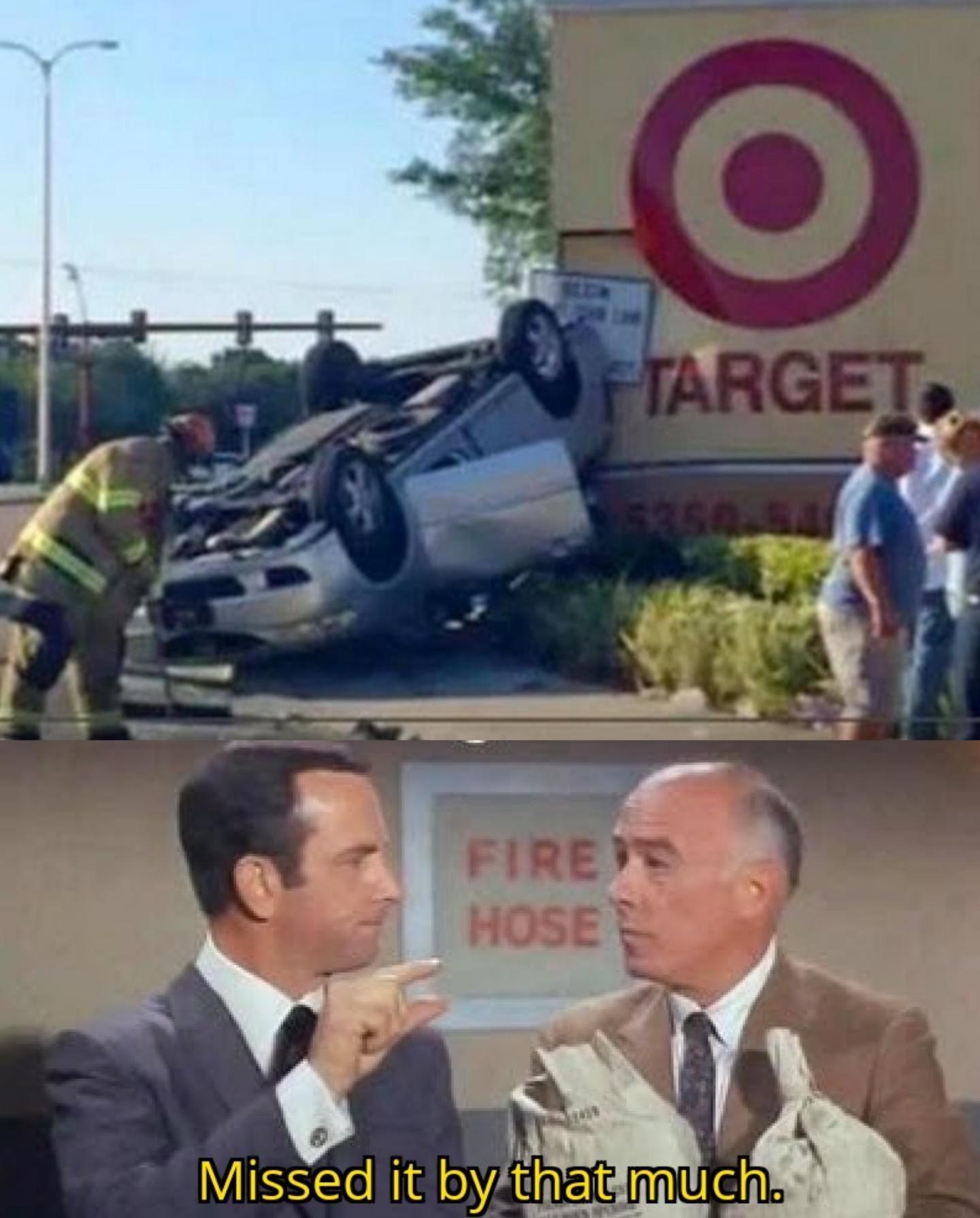 Target - meme