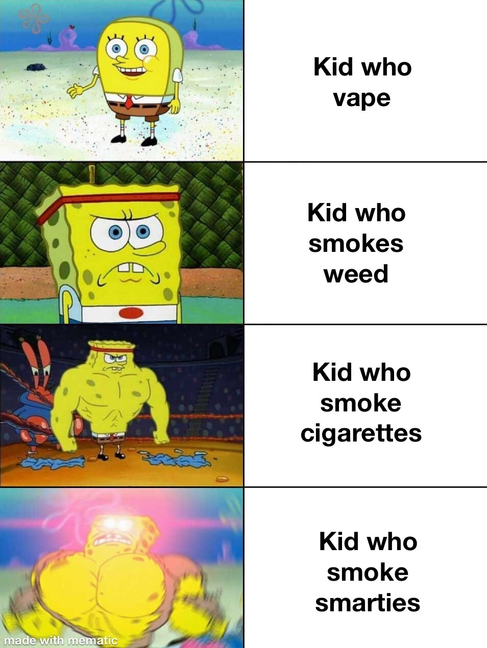 kids these day - meme