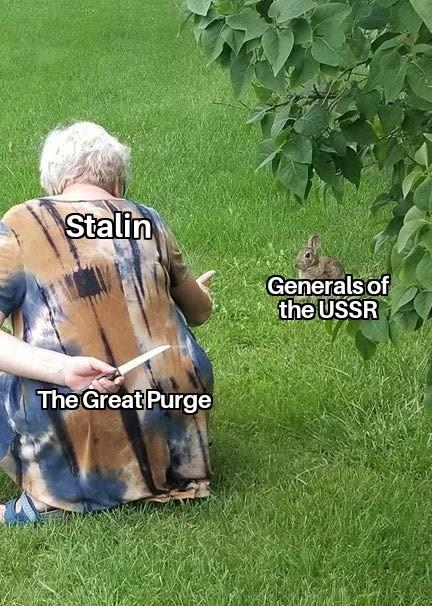 Purge - meme