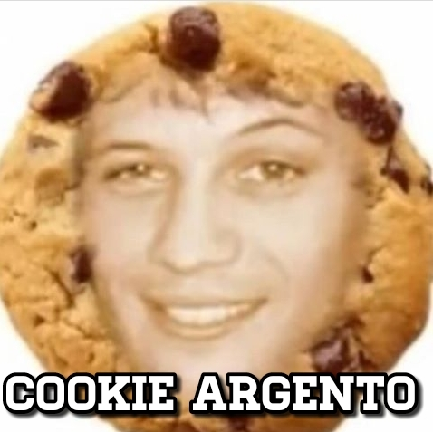Cookie Argento - meme