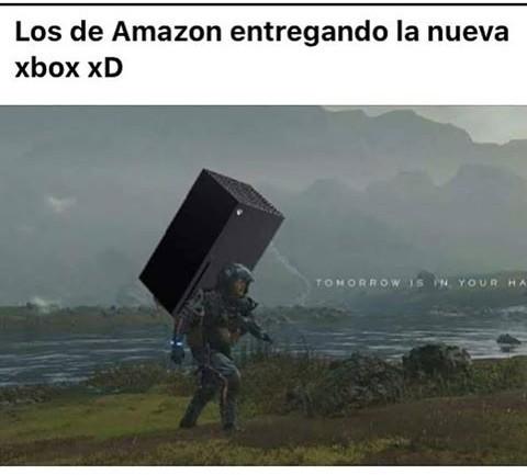 El meme fue vendido para comprar una Xbox :v