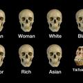 En plus ils ont des cancers partout