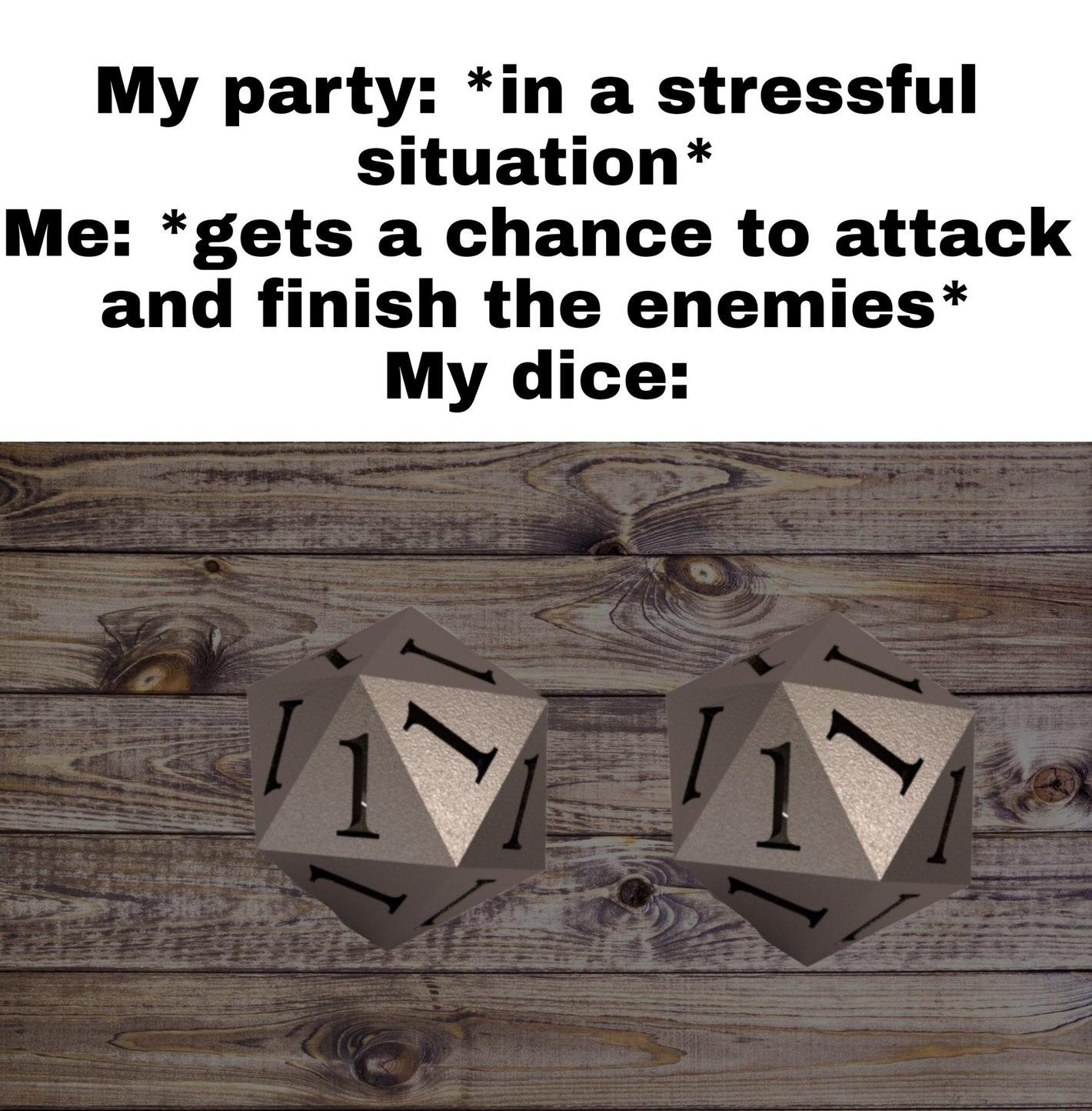Anyone else or just me? - meme
