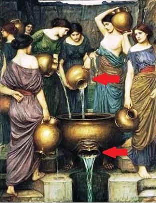 Mitología griega: - meme