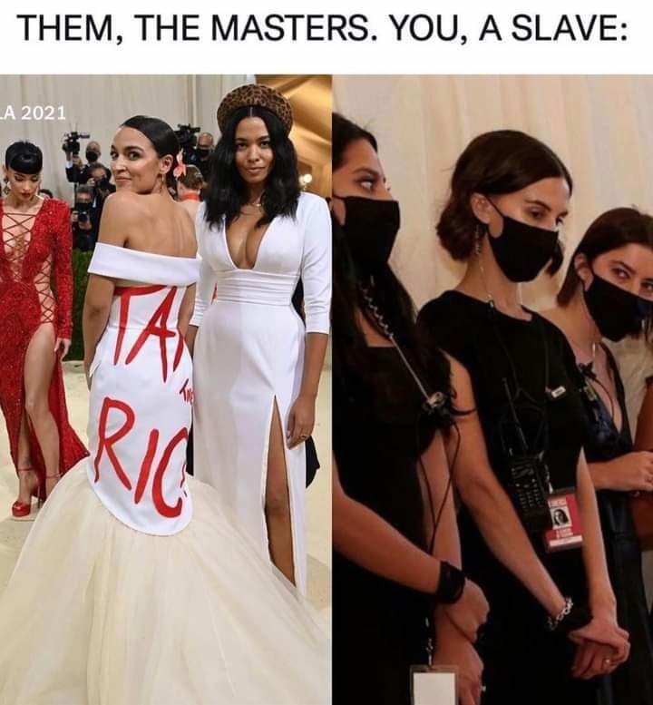 Hypocrisy - meme