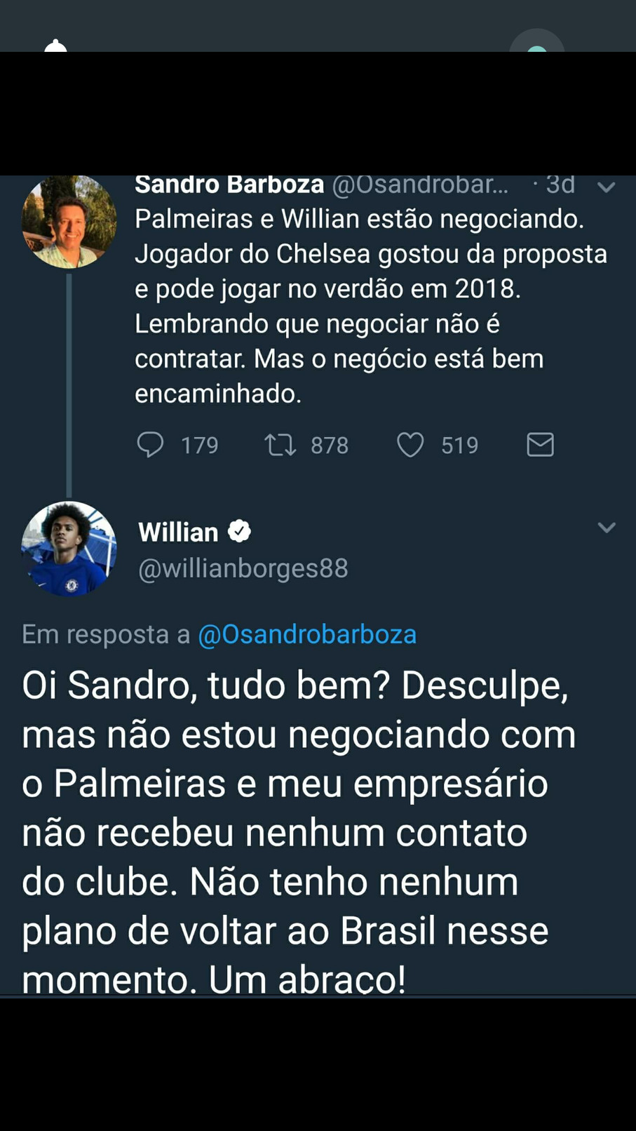 Ehhhh mídia brasileira - meme