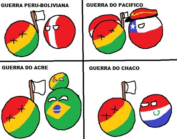 França da América do Sul - meme