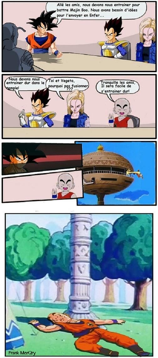 DB - meme