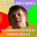 Fortnite è brutto
