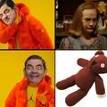 Bean!