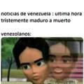 venezolanos be like
