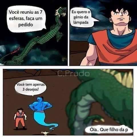C.prado - meme