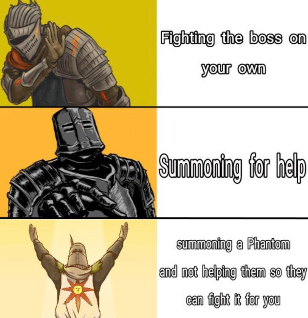 Praise the coop - meme