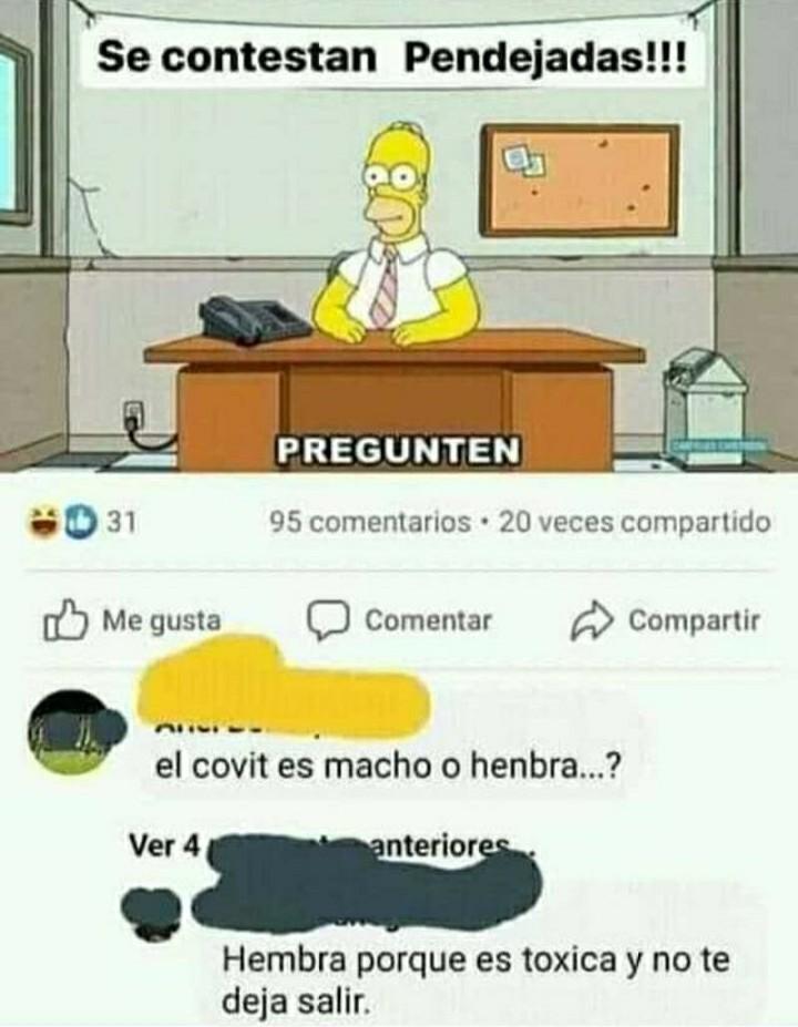 Toxicidad - meme