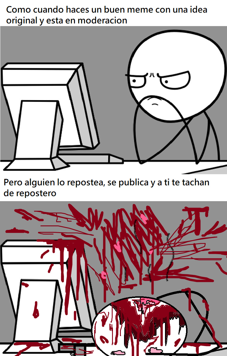 Los zetas y How go to hell References - meme