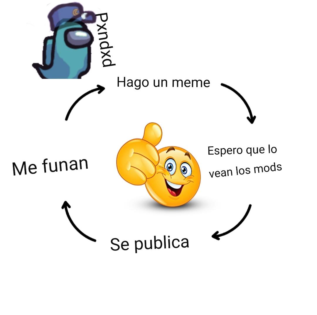 Me funan - meme