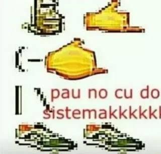 sistema - meme