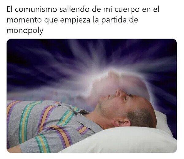 Viva el capinismo - meme