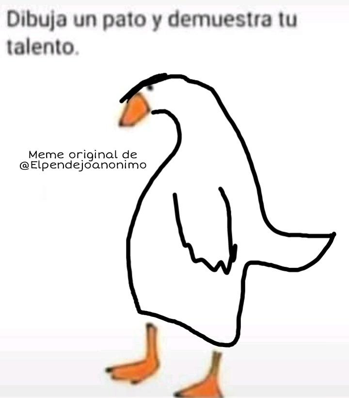 Calidad - meme