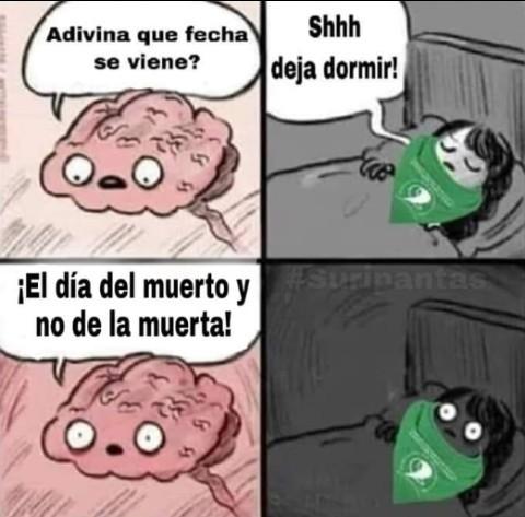 Chido - meme