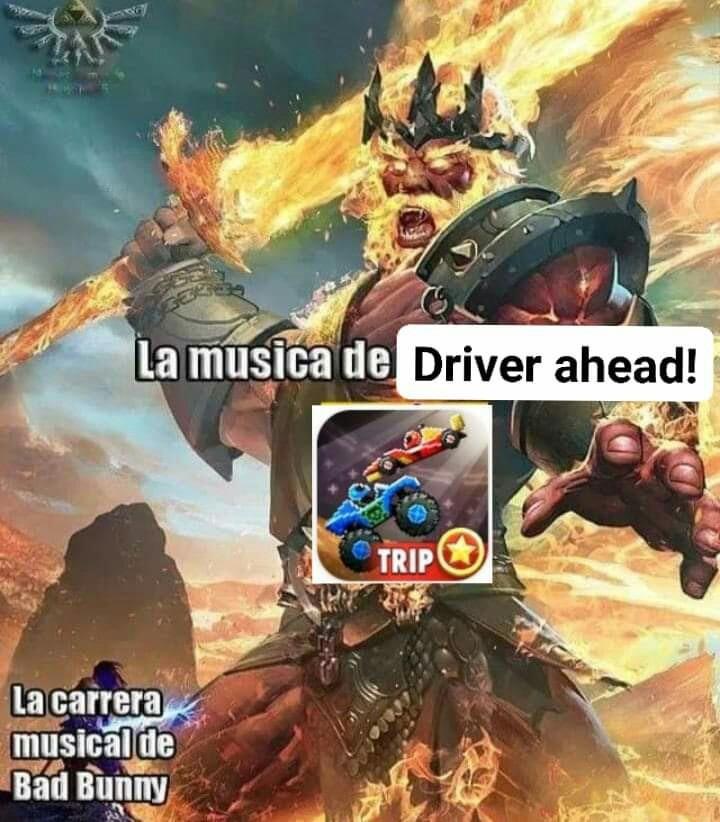 Bad boni - meme