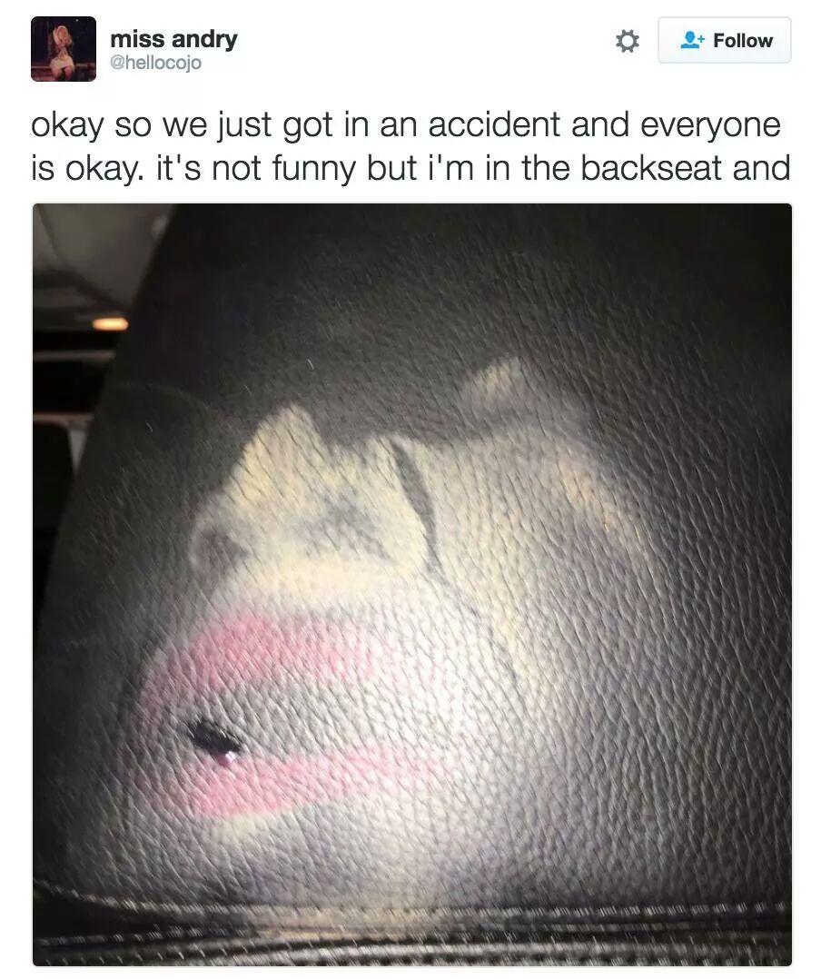 Mother of make up - meme