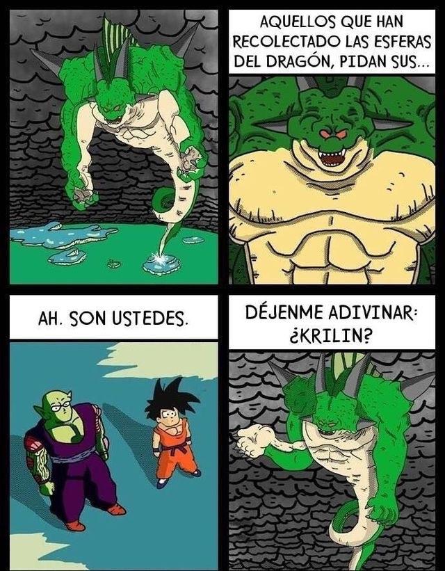 krilin - meme