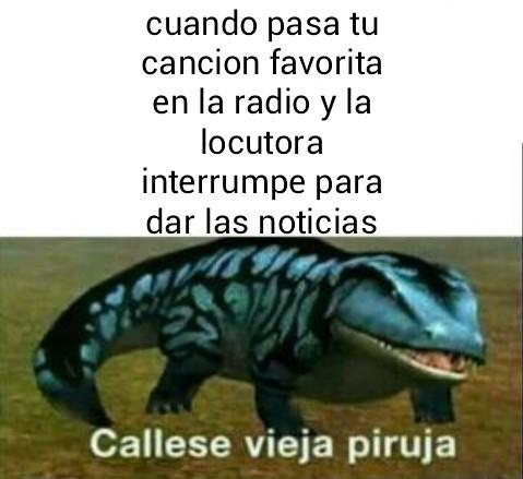 Pirujosaurio qliatus - meme
