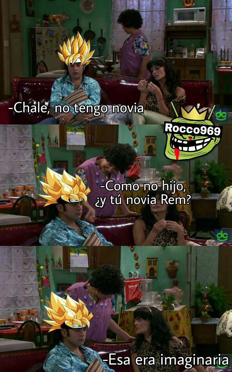 இ_இ R O C C O இ_இ - meme
