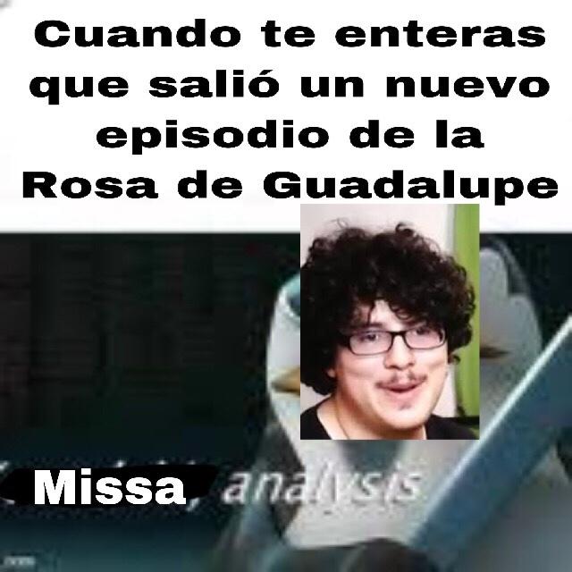 el missancio - meme