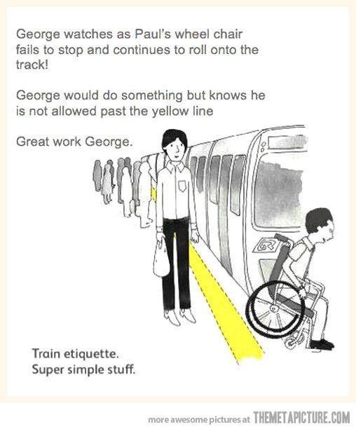 The best train memes :) Memedroid