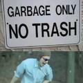 yeah, trashy trasherson