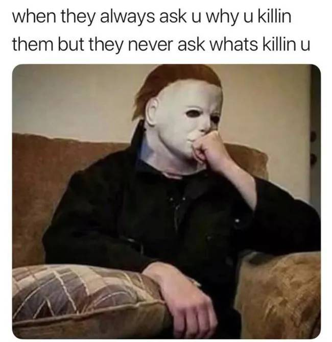 WHY bro - meme