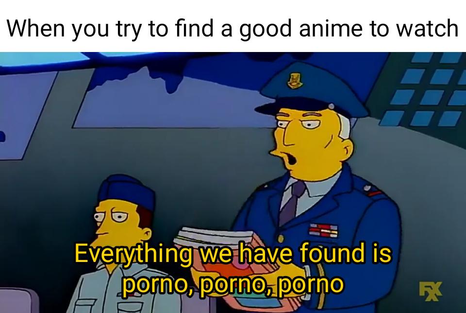 Its everywhere - meme
