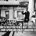 Raid jews vel'div
