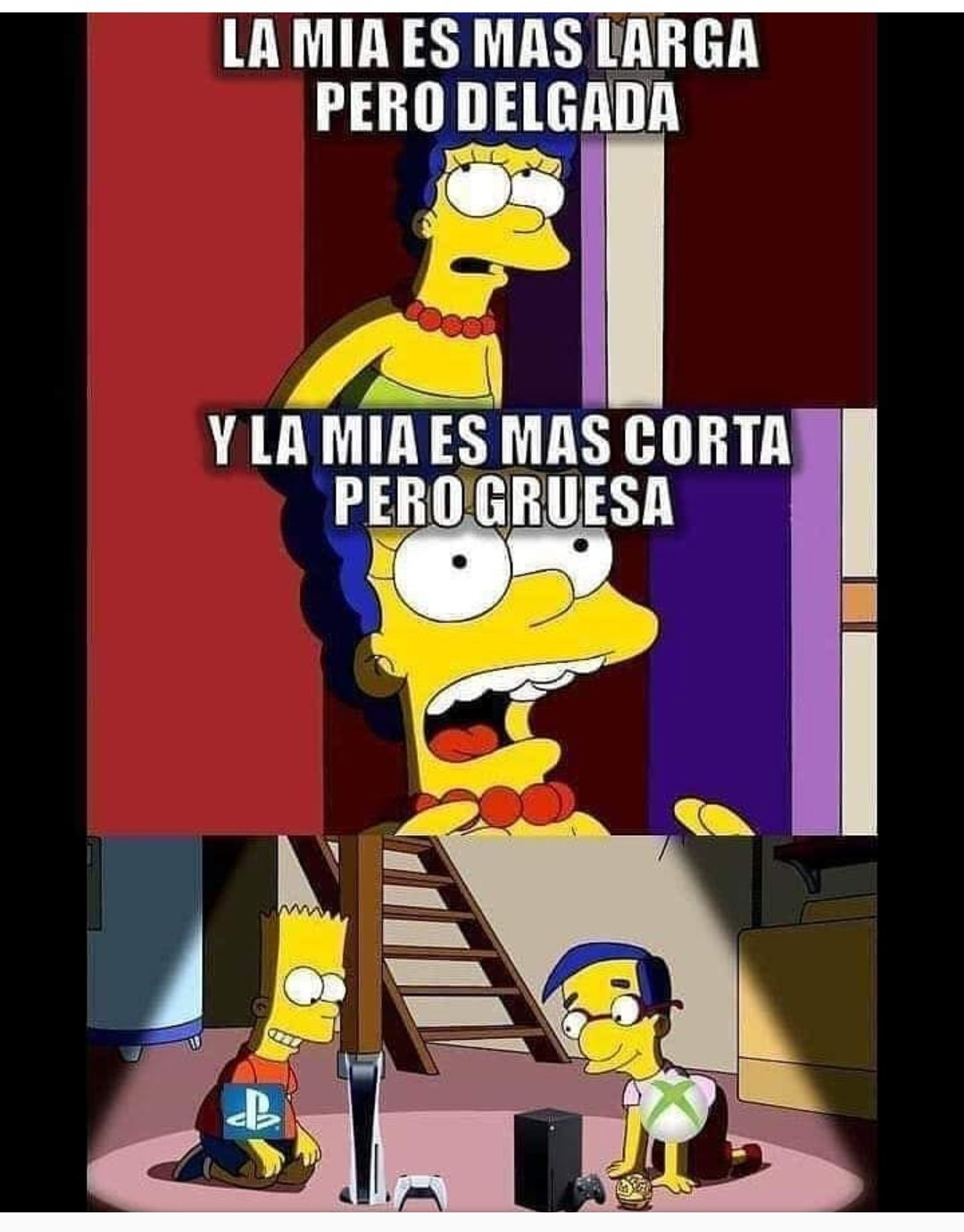 Los Sinson - meme